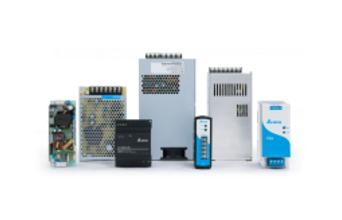 産業機器用AC-DC電源
