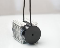 ポットコア型リアクトル 冷却&取付サポート