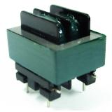 電圧検出トランス