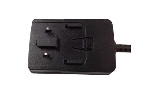 ACアダプタ 12V1A(12W) ACプラグ変換可