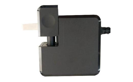 ACアダプタ 12V2A(24W) ACプラグ変換可