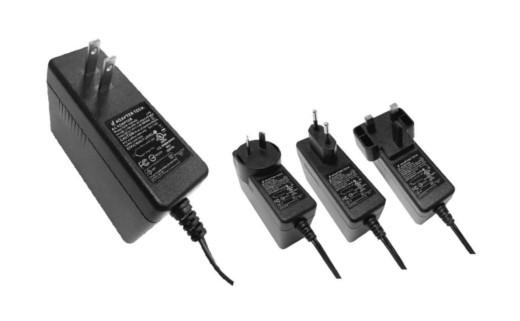 ACアダプタ ATS036T-Wシリーズ