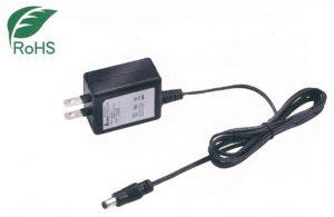 ACアダプタ 5V 0.5A 2W セミカスタム対応可