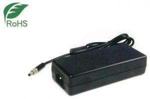 ACアダプタ 12V 10A 120W セミカスタム対応可