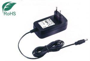 ACアダプタ 12V 2.5A 30W セミカスタム対応可