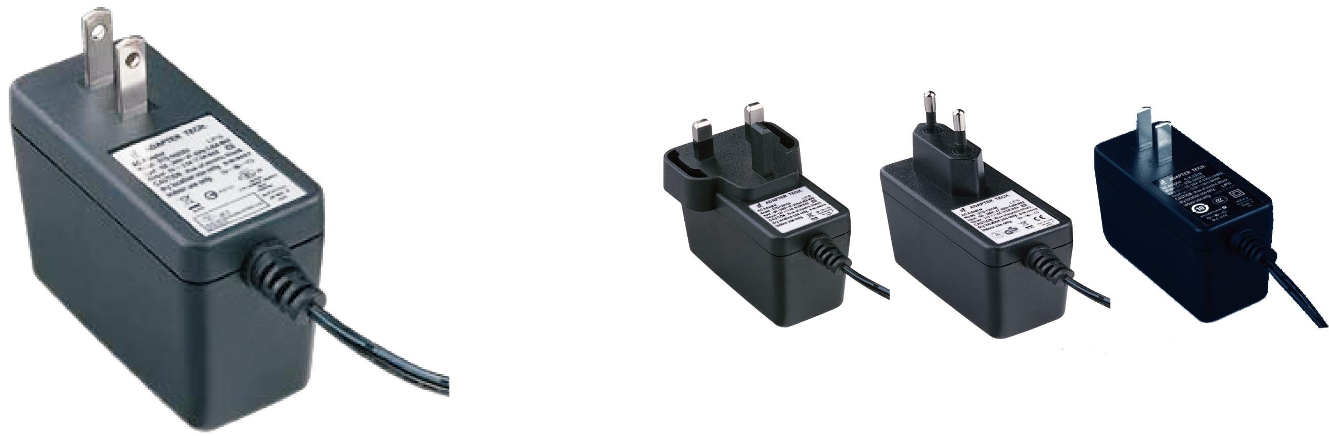 15V 0.8A(12W)汎用タイプ