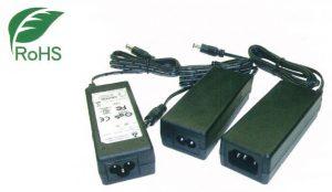 ACアダプタ 54V 0.92A 45W セミカスタム対応可