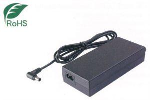 ACアダプタ 54V 1.6A 85W セミカスタム対応可