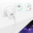 27W USB Type-C チャージャー