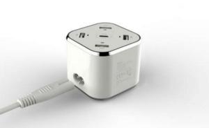 5Port USB チャージャー 家電OEM/ODM事業