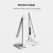 LEDデスクライト シンプルなデザイン