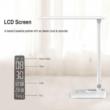 LEDデスクライト LCDスクリーン