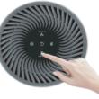 小型空気清浄機 便利かつ簡単な操作