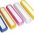 歯ブラシ除菌ボックス カラーバリエーション1