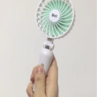 3WAY扇風機 取り外して使用