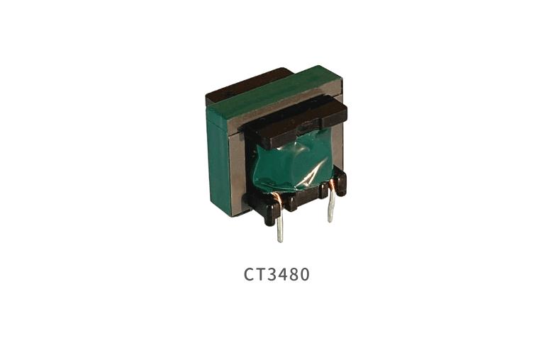 電流検出トランス CT3480