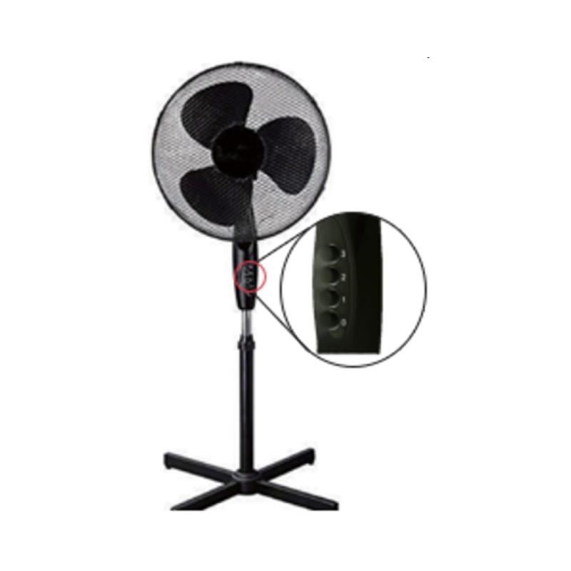 メカ式扇風機