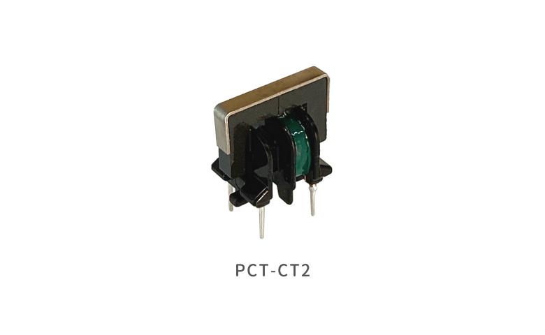 電流検出トランス PCT-CT2