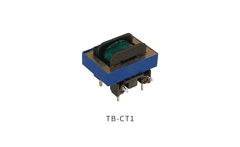 電流検出トランス TB-CT1