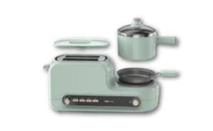 多機能トースター 家電OEM/ODM事業