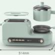 多機能トースター 外観寸法