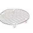 多用途小鍋 ステンレスボウル 蒸し料理用網 グリルプレート