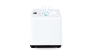 センサー感知型上向きディスペンサー 家電OEM/ODM事業