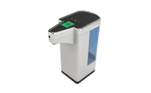 温度検知機能付きディスペンサー 家電OEM/ODM事業