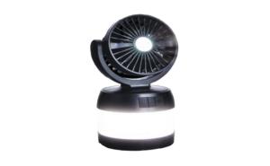 LEDランタン(扇風機付き) 家電OEM/ODM事業