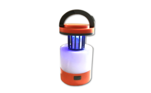 LEDランタン(UV蚊取り付き) 家電OEM/ODM事業