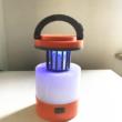 LEDランタン(UV蚊取り付き) UVライト開放時
