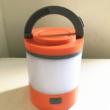 LEDランタン(UV蚊取り付き) 収納時